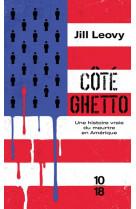 Cote ghetto