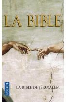 Bible bj pocket ned