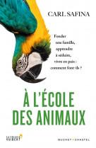 A l-ecole des animaux