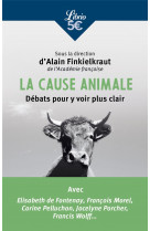 La cause animale
