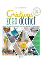 Creations zero dechet