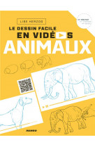 Animaux-le dessin facile en videos