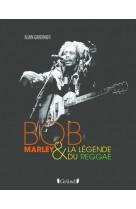 Bob marley et la legende du reggae