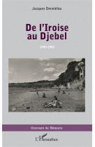 De l-iroise au djebel - 1942-1961