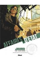 Affaires d-etat - jihad - t01 - secret defense