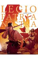 Legio patria nostra - tome 02 - main de bois