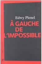 A gauche de l-impossible