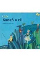 1, 2, 3 kana a ri ! (cd inclus)