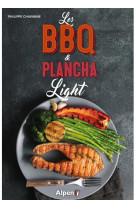Bbq et plancha light