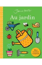 Au jardin (coll. jane foster)