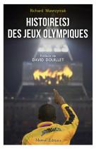 Histoire (s) des jeux olympiques