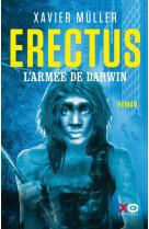 Erectus - to2 armee de darwin