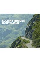 Cols mythiques du cyclisme ne