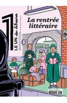 Le 1 des libraires - rentree litteraire 2021