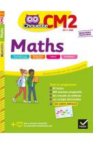 Chouette  maths cm2