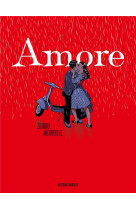 Amore - one-shot -