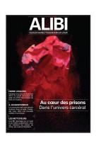 Alibi - les prisons, tome 4