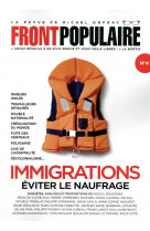 Front populaire - numero 4