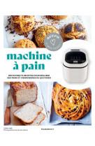 Accro a mon robot - machine a pain