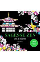 Bloc black premium - sagesse zen