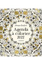 Agenda basford a colorier 2022