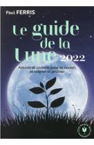 Guide de la lune 2022