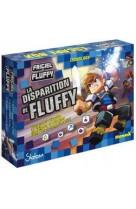 Frigiel et fluffy - escape box - la disparition de fluffy