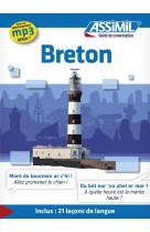 Breton guide conversation