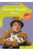 Classico george dandin de moliere