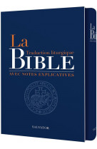 Bible aelf commentee