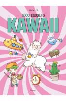1000 dessins kawai