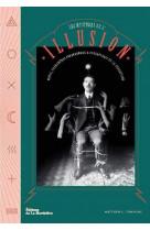 Les mysteres de l-illusion - magie, phenomenes paranormaux & psychologie de la perception