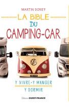 Bible du camping car