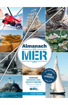 Almanach de la mer 2021