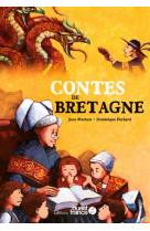 Contes de bretagne