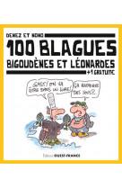 100 blagues bigoudenes et leonardes