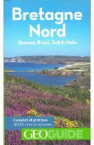 Bretagne nord - rennes, brest, saint-malo
