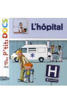 A l-hopital ptits docs