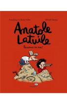 Anatole latuile, tome 03