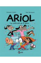 Ariol t10 les petits rats de l-opera