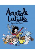 Anatole latuile, tome 08
