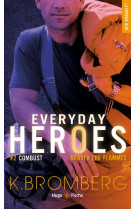 Everyday heroes - tome 2 combust