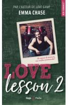 Love lesson tome 2 - vol02