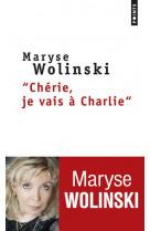 Cherie, je vais a charlie
