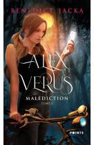 Alex verus. malediction - tome 2 - vol02