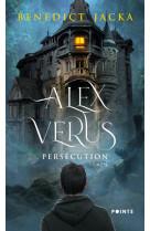 Alex verus. persecution - tome 3 - vol03