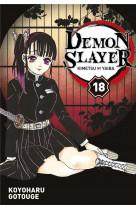 Demon slayer t18