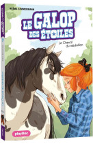 -le cheval du medaillon - tome 7-  le galop des etoiles