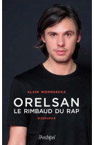Orelsan, le rimbaud du rap
