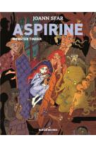 Aspirine - tome 3